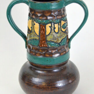 Blue Ridge Vase
