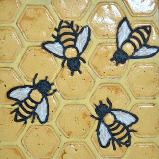 4 Bee Tile