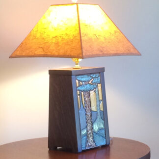 Blue Ridge Lamp