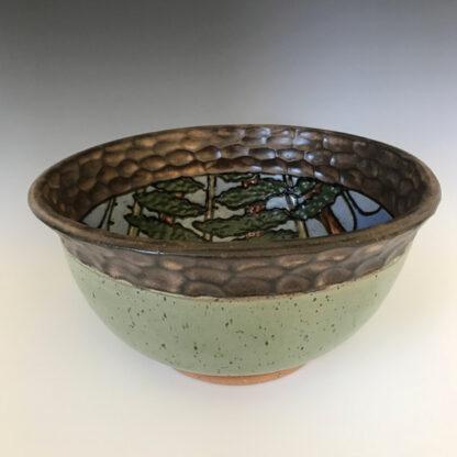 Medium Bear Bowl