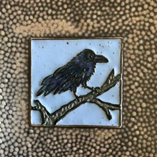 Raven Tile