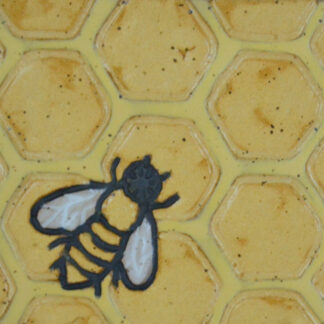 Single Bee Tile