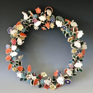 Clay Wreaths